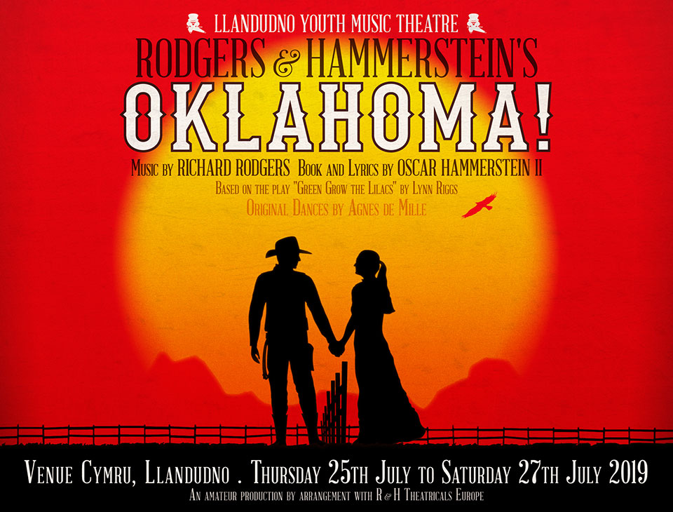 25th to 27th July 2019 LYMT Oklahoma
